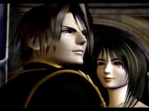 Poets of the Fall - Maybe Tomorrow is a Better Day - Final Fantasy VIII FMV