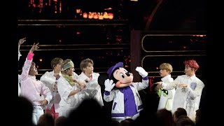 """NCT 127 """"Regular"""" Performance - Mickey's 90th Spectacular"""
