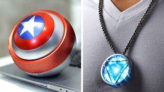 9 Superhero Products जो आपको शक्तिशाली बना देगा | CRAZY SUPERHERO GADGETS & TOYS