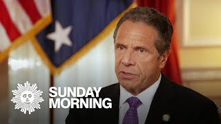 In conversation with Andrew Cuomo