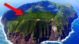 Most MYSTERIOUS Ancient Labyrinths Uncovered!