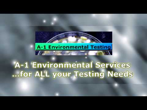 Indoor Air Quality Testing CA