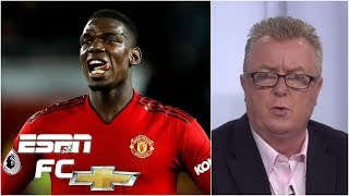 Steve Nicol goes off on the state of Man United: 'An absolute disgrace' | Premier League