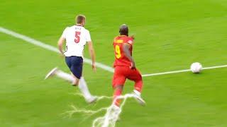 Nobody can stop Romelu Lukaku in His Prime!