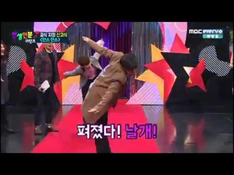 150310 Taemin in Dance Battle