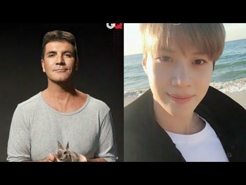 "Taemin's Harsh Comments on ""The Unit"" Have Netizens Calling Him The ""Korean Simon Cowell"""
