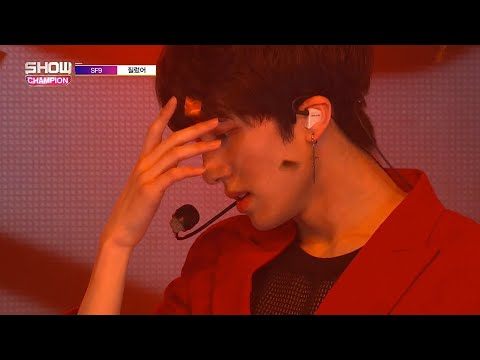 Show Champion EP.280 SF9 - Intro Now or Never