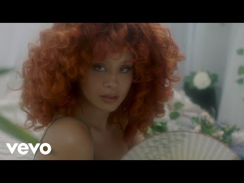 LION BABE - Honey Dew (Official Video)