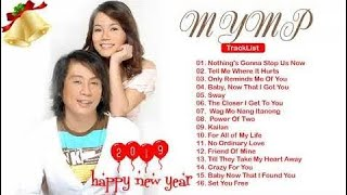 MYMP Nonstop Love Songs 2018 - Best OPM Tagalog Love Songs Collection
