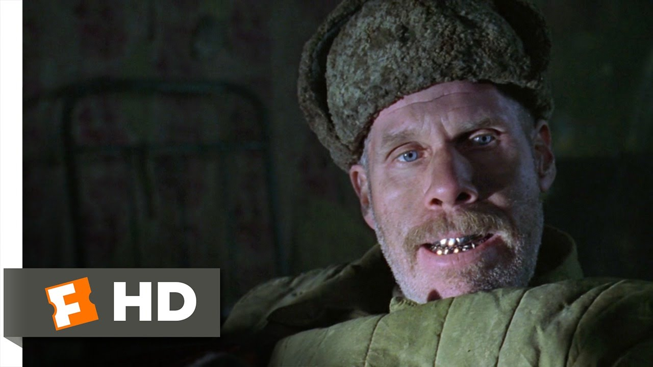 Enemy at the Gates (5/9) Movie CLIP - Soup Time (2001) HD ...