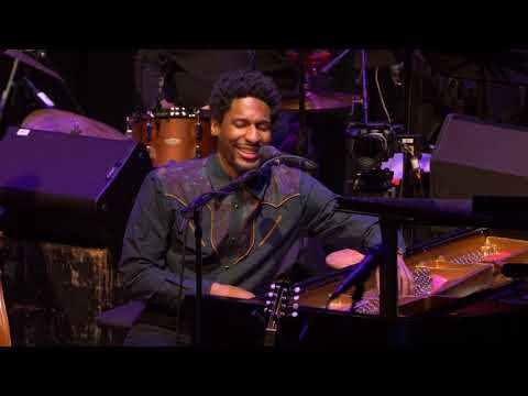 Open for March 16, 2019 / I'm from Kenner - Jon Batiste - Live from Here