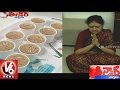 Teenmaar News : Prisoner No 9234 Sasikala had a Rough Nigh..