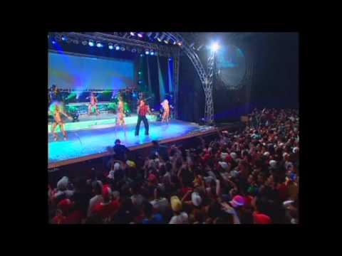 7. Pega essa levada - Axé Blond & Tony Salles DVD