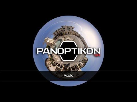 Asolo - 360 Central Square (Stereo) PanoptikonVR @hivedivision