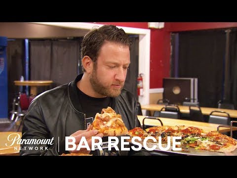 Barstool Sports' Dave Portnoy Orders EVERY Pizza