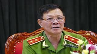 Trung tướng Phan Văn Vĩnh Bị Bắt Và Câu Chuyện Thực Hư Phía Sau