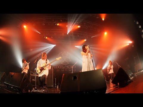 BRATS - 『Karma THE LIVE (Live at TSUTAYA O-EAST 2020.09.13)』2020.12.11 ON SALE!
