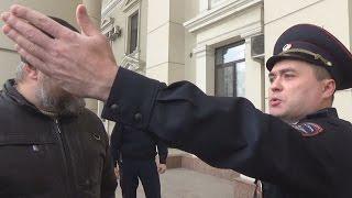 Прогулка оппозиции по Волгограду