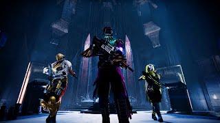 Destiny Expansion I: The Dark Below Trailer
