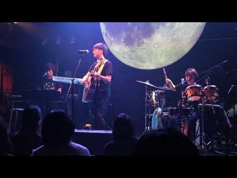 香川裕光 新曲 『ていじ』 LIVE映像