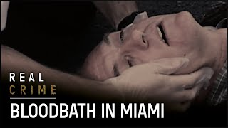 Bloodiest Shootout in FBI History: Firefight | The FBI Files S2 EP13 | Real Crime