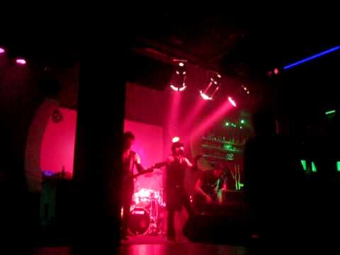 Vlad In Tears - My Wreck live @ Numb Kempten