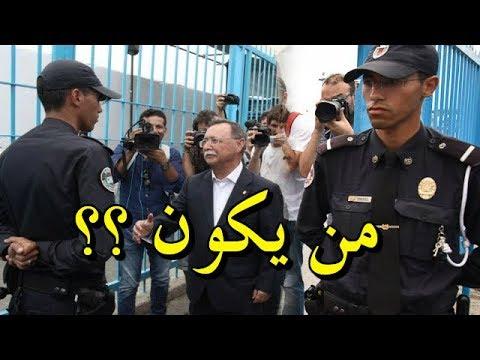 تفاصيل جديدة !! تكشف عن هوية الشرطي المغربي الذي رفض مصافحة حاكم سبتة المحتلة