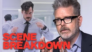 Christopher McQuarrie Breaks Down Mission: Impossible - Fallout's Bathroom Scene - IGN on CineFix