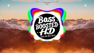 AJR - Burn The House Down [Bass Boosted]