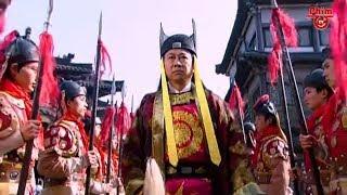 Bao Công dụ rắn ra khỏi hang bắt giam Quách Hòe | Tân Bao Thanh Thiên | Top Kiếm Hiệp