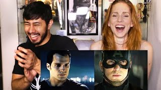 HONEST TRAILERS CAPTAIN AMERICA CIVIL WAR | Reaction w/ Bre