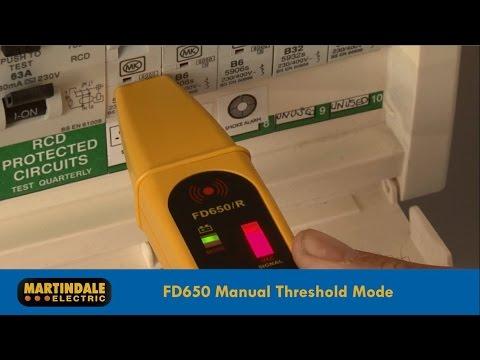 Martindale FD550 Elite Fuse Finder