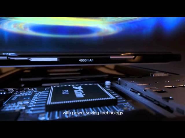 Belsimpel-productvideo voor de Huawei Mate 8 Dual Sim Grey