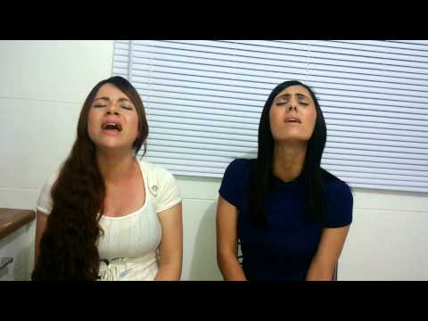 Baixar Pode ser hoje (Damares) na voz de Miriã e Patrícia, se inscrevam no canal