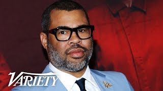 Jordan Peele Explains the Michael Jackson Reference in 'Us'