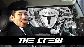Parlons de ma Tesla - The Crew