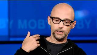 Moby On Sobriety