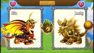 NEW BREEDING: Katsumoto Dragon & Bjorn Dragon [EXCLUSIVE BREEDING]