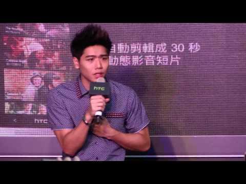 蔡旻佑- 你看不到的天空  (HTC夏日樂會) 20130720