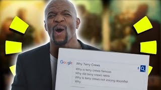 Overwatch - What Terry Crews Says 1 Year Later + NEW MAP Ties into Genji Skin?