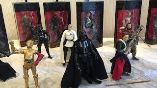 Hasbro's Star Wars Team Q & A @ NYCC 2016