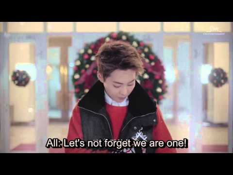 EXO - Miracles In December Parody (Chinese Ver.) Part 1