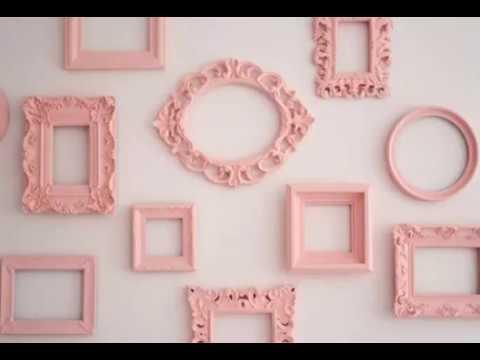 Custom Art Frames