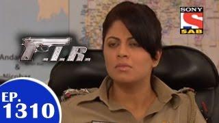 FIR - फ ई र - Episode 1310 - 6th January 2015