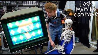 LZX Cadet DIY Video Modular Synthesizer