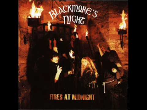 Blackmore's Night - Possum's Last Dance