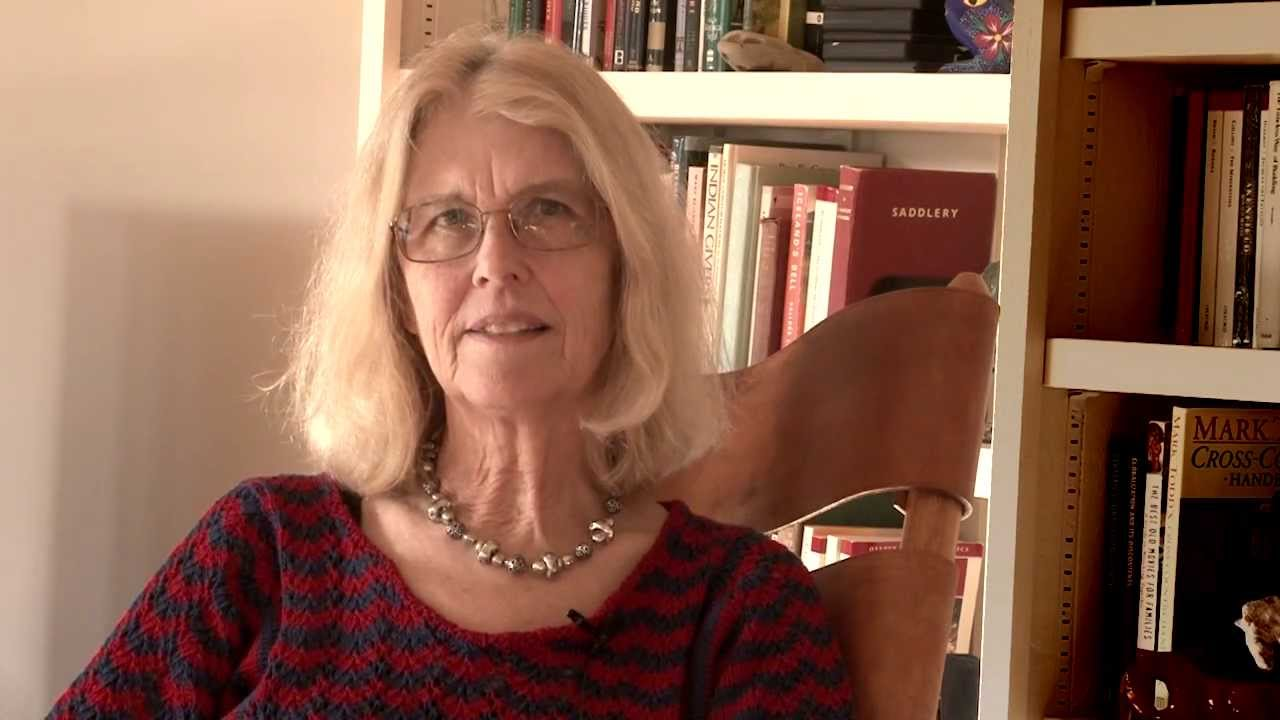 Jane Smiley, Lifetime Achievement Award, Champions of the Arts ...