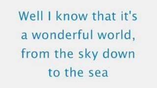 Wonderful World - James Morrison