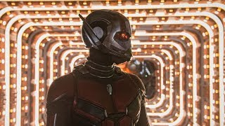 Why Ant-Man Is Even More Important To Endgame Than We Knew