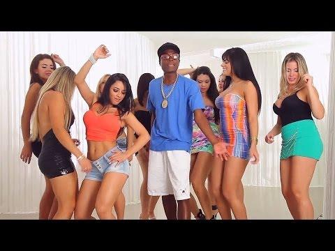 Baixar MC Luciano SP - Tá Escolhendo Mulher (Vídeo Clip Oficial) 2013